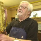 Wilhelm Nagel und der DFB-Pokal