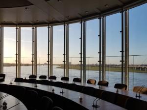 Landtag NRW Arbeitsgespräch Meisterplicht CDU Fraktionsaal